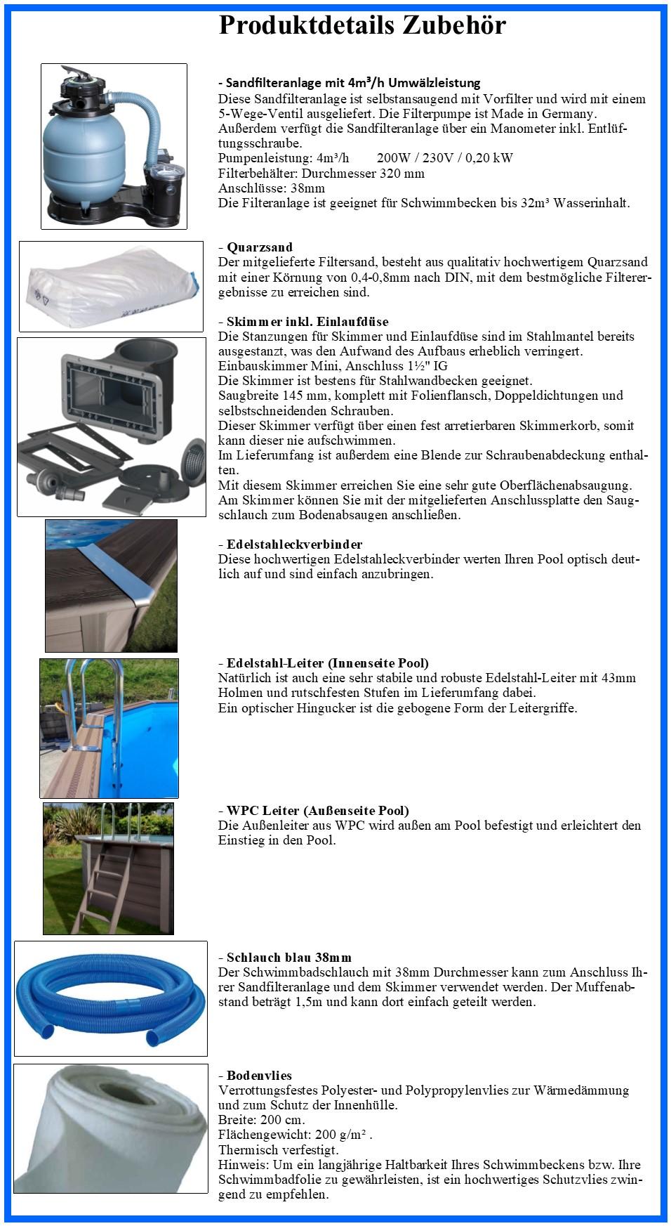 1 pc Edelstahl-Ersatzleiter f/ür Schwimmbecken Stufen mit 2 Schrauben Stufenleiter f/ür Schwimmbecken Langlebig
